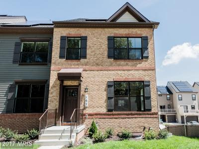 Townhouse For Sale: 167 Green Poplar Loop