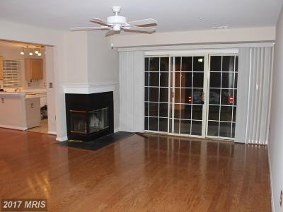 Gaithersburg Condo For Sale: 410 Ridgepoint Place #12