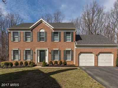 Montgomery Village Single Family Home For Sale: 6 Collingdale Court