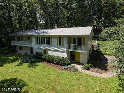 Silver Spring Single Family Home For Sale: 12430 Meadowood Drive