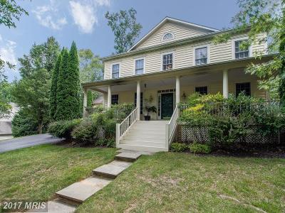 Gaithersburg Single Family Home For Sale: 101 Short Street