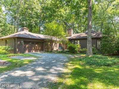 Washington Grove Single Family Home For Sale: 121 Maple Road