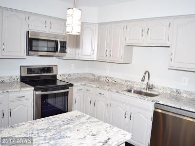 Rockville Condo For Sale: 5717 Mayfair Manor Drive #108