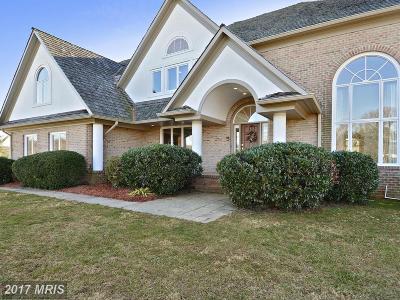 Darnestown Single Family Home For Sale: 14426 Seneca Road