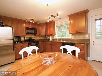 Montgomery Village Single Family Home For Sale: 10512 Seneca Ridge Drive