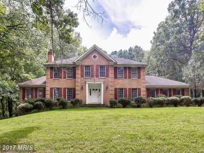 Gaithersburg Single Family Home For Sale: 7912 Warfield Road