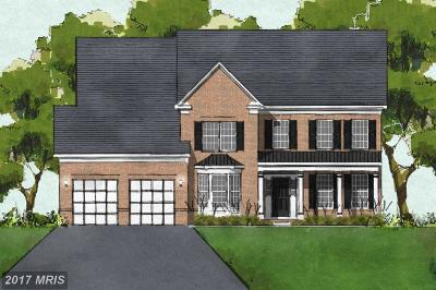 Poolesville Single Family Home For Sale: 17005 Bennett Way