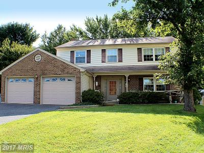 Gaithersburg Single Family Home For Sale: 14 Calypso Court