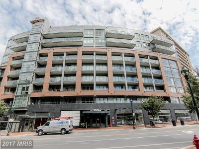 Bethesda Condo For Sale: 7171 Woodmont Avenue #509