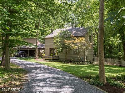 Cabin John Single Family Home For Sale: 6401 81st Street