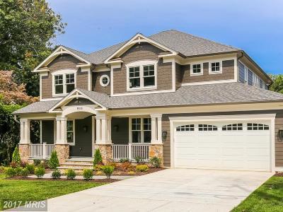Bethesda Single Family Home For Sale: 5515 Namakagan Road
