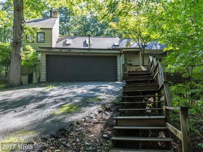 Gaithersburg Single Family Home For Sale: 11200 Game Preserve Road