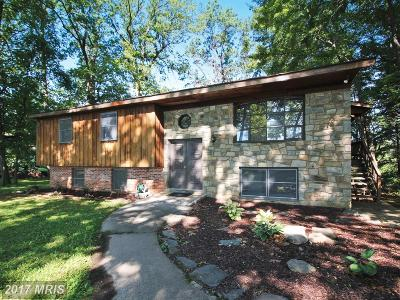 Gaithersburg Single Family Home For Sale: 24244 Hipsley Mill Road