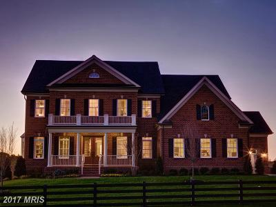 Laytonsville Single Family Home For Sale: 7025 Higgins Road