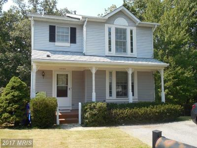 Burtonsville Single Family Home For Sale: 15100 Swiss Stone Court