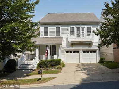 Gaithersburg Single Family Home For Sale: 108 Shadow Glen Court