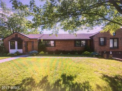 Single Family Home For Sale: 14124 Stonecutter Drive