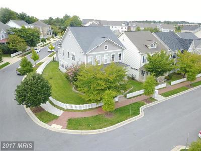 Clarksburg Single Family Home For Sale: 13133 Clarksburg Square Road