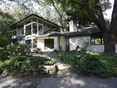 Potomac Single Family Home For Sale: 9311 Harrington Drive