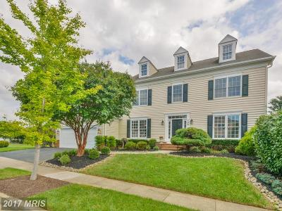 Rockville MD Single Family Home For Sale: $960,000