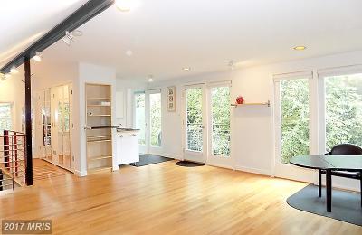 Bethesda Single Family Home For Sale: 4509 Gladwyne Drive
