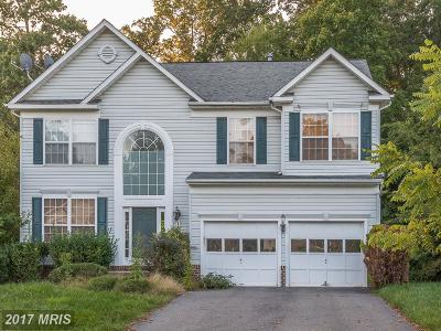 Gaithersburg Single Family Home For Sale: 18806 Severn Road