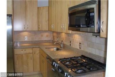 Bethesda Condo For Sale: 5101 River Road #1803
