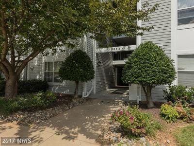 Rockville Condo For Sale: 10003 Vanderbilt Circle #7-1