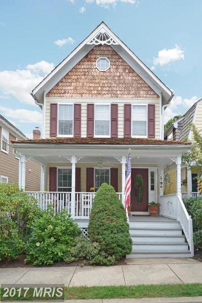Gaithersburg Single Family Home For Sale: 111 Thrift Street