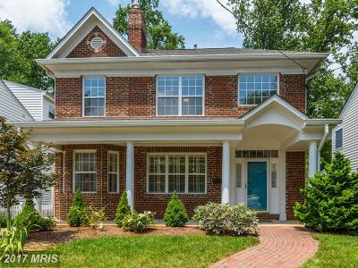 Single Family Home For Sale: 5615 Madison Street