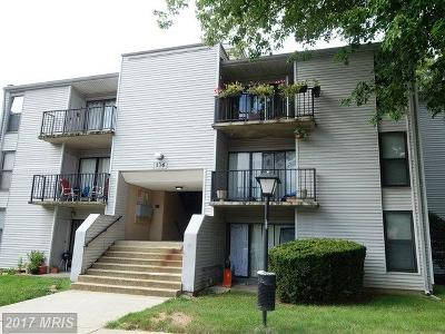 Gaithersburg MD Single Family Home For Sale: $75,000