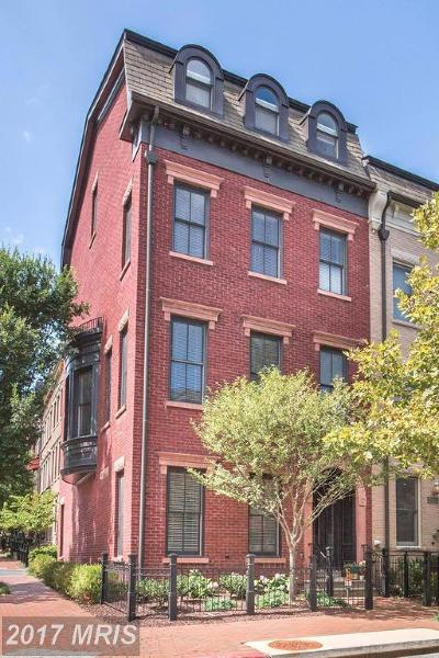 Montgomery Townhouse For Sale: 12450 Ansin Circle Drive