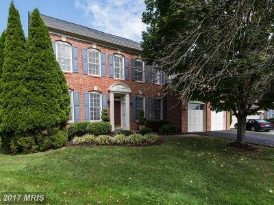 North Potomac MD Single Family Home For Sale: $749,900