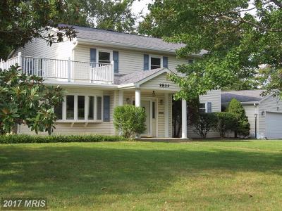 Washington, Montgomery, Fairfax Rental For Rent: 9804 Broad Street
