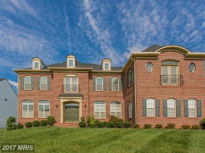 Clarksburg Single Family Home For Sale: 11811 Kigger Jack Lane