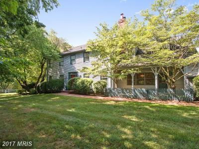 Darnestown Single Family Home For Sale: 14408 Falling Leaf Drive