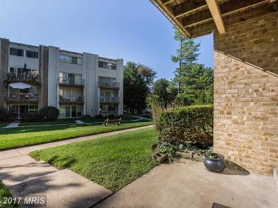Kensington Condo For Sale: 3215 University Boulevard #T-1