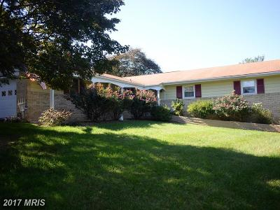 Silver Spring Single Family Home For Sale: 2015 Sondra Court