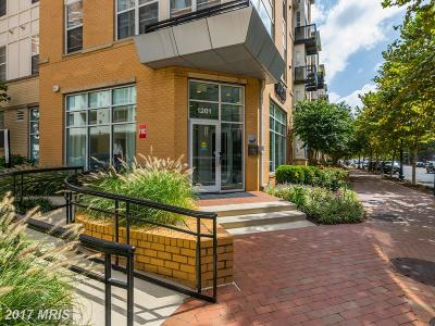 Montgomery Condo For Sale: 1201 East West Highway #323