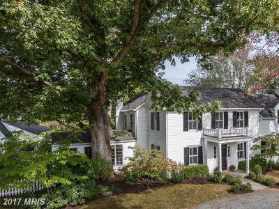 Darnestown Single Family Home For Sale: 13813 Esworthy Road