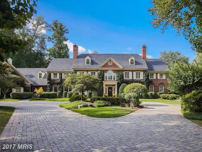 Potomac Single Family Home For Sale: 9229 Fox Meadow Lane