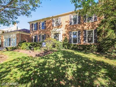 Olney Single Family Home For Sale: 3301 Sandburg Terrace