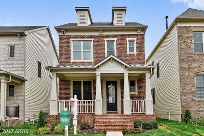 Clarksburg Single Family Home For Sale: 22235 Fulmer Avenue