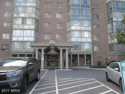 Silver Spring MD Condo For Sale: $270,000