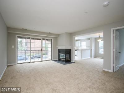 Gaithersburg Condo For Sale: 402 Ridgepoint Place #28