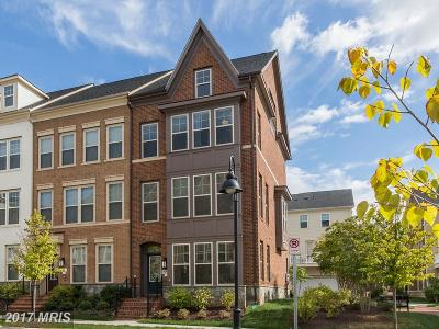 Montgomery Townhouse For Sale: 222 Strummer Lane