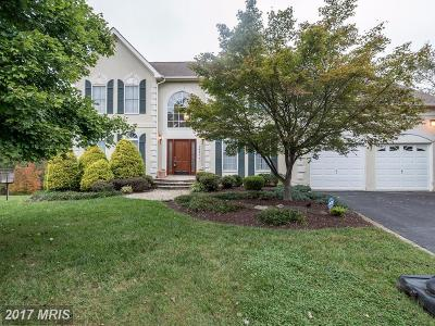 Rockville MD Single Family Home For Sale: $799,500