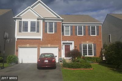 Clarksburg MD Single Family Home For Sale: $230,000