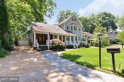 Single Family Home For Sale: 5321 Tuscarawas Road
