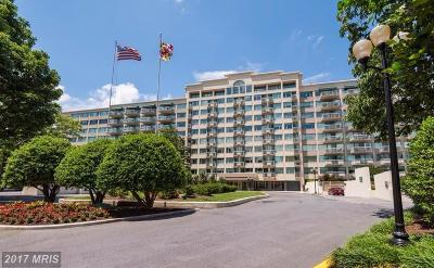 Montgomery Condo For Sale: 5450 Whitley Park Terrace #101
